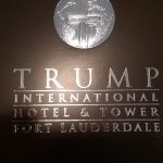 No longer the Trump Fort Lauderdale !