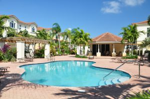 Community Pool Villas of Coral Heights